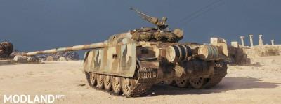 RazerTeck's T-54 Mod 1 1.6 [1.5.1.0], 4 photo
